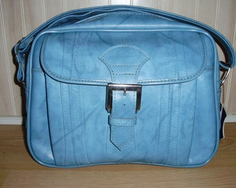Vintage AMERICAN TOURISTER Carryon Bag