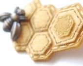 Honeycomb Pin