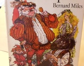 Vintage Favorite Tales of Shakespeare by Bernard Miles Illustrated by Victor Ambrus