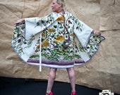 Japanese Kimono designed by Tracy McElfresh