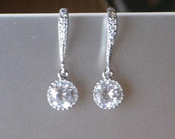 Perfect Drop Earrings