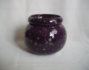 Small Ceramic African Violet Pot Planter