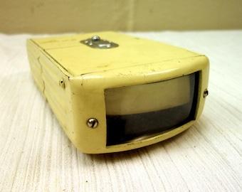 Mid Century Pocket Slide Viewer