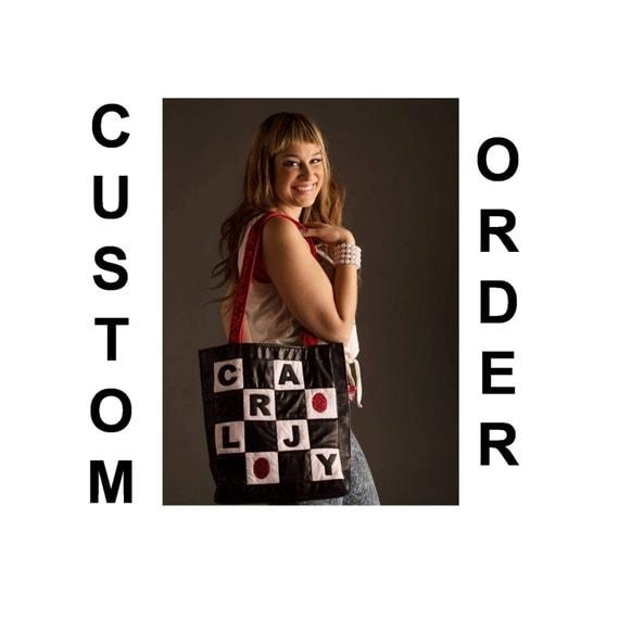 Custom Order for Barb, CarolJoyFashions12