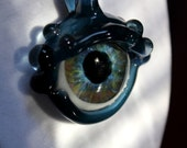 Blueberry Eye