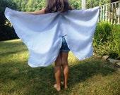 DIY Butterfly Wing Kit - Handmade, Children's, Kid's, Halloween, Costume, Fairy, Dress Up