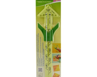 No-Hassle Triangles Gauge ~ by Clover ~ CLO9579