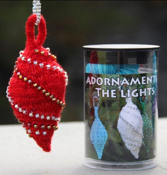 Adornaments: The Lights
