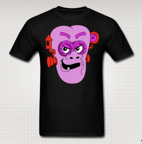 Frankenberry T shirt