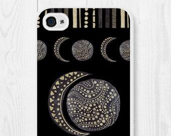 iPhone 6 Case Boho iPhone 5c Case iPhone 6 Plus Case Moon iPhone 6 Case iPhone 6s Case Moon iPhone 5s Case Boho iPhone 5 Case Boho Case