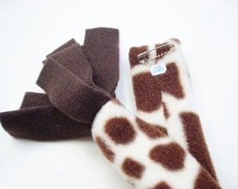 Giraffe Tail Costume Accessory