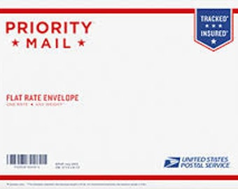 USPS Priority Mail and Priority Mail Express Ugrades for Lolabean