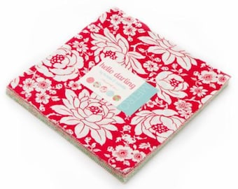 Hello Darling Layer Cake by Bonnie & Camille for Moda Fabrics