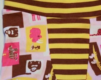 Cloth Training Pants - Boxers SM Safari and Stripes