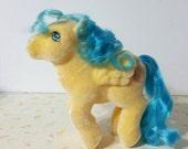 My Little Pony So Soft Bouncy Near Mint!