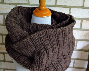 Soft, Warm Merino, Cowl, Snood under 60 dollars