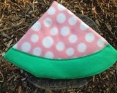 Special  Edition Watermelon Single Tidy Mat for Guinea Pig Hedgehog Small Animals