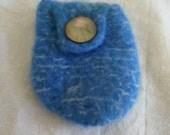 Pebble Purse coin purse