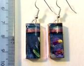 Special Offers - JEWELLERY SECONDS - papier-mâché - earrings