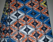 Top Quality African Fabric for less  Sold per Yard for African Dress/African Decor/African Skirts/African Fashions