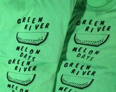 Green Melon Days T-shirt!