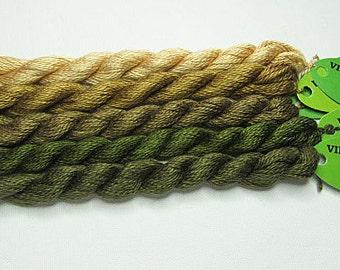 F284 Vineyard Silk