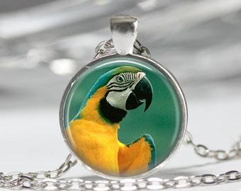 Bird Jewelry Etsy