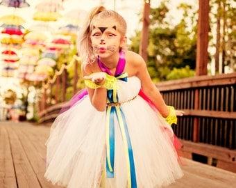Atutudes Katy Party Tutu Dress