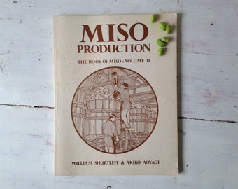 Miso Production The Book of Miso: Volume II