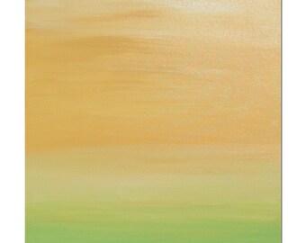 Calm, Original Painting