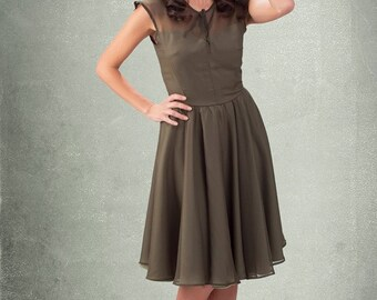 Elizabeth dress By TiCCi Rockabilly Clothing
