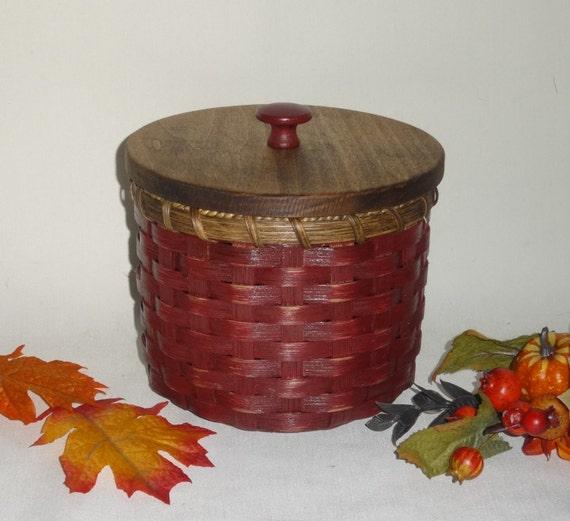 Toilet Paper Basket Painted Basket Storage Basket Canister