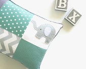 Pachy Elephant cushion cover..Cover only
