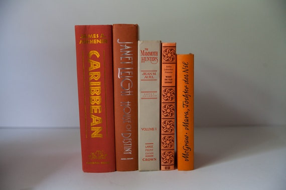 Orange Books