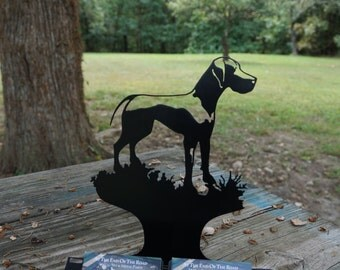 Labrador Double Business Card Holder