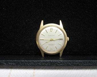Towncraft Watch, wind up watch, Jewelry, mans watch