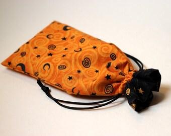 Halloween Tarot Bag - Large