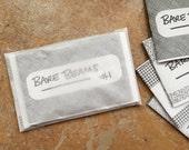 Zenvelope - Bare Beams Zen Mini Zine #1-4