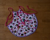 Retro Aprons for girls and Ladies