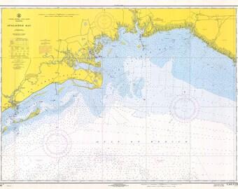 Apalachee Bay 1968