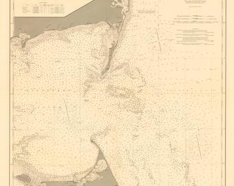 Nantucket Sound 1896