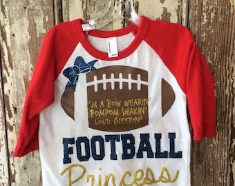 Football princess