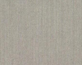 One Custom Twin Size Mattress Cover - Indoor/Outdoor -   Sunbrella Dove Grey