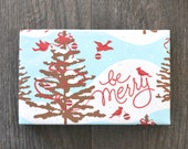 Winter Forest Wishes Wrapping Paper, 2 x 10 Feet