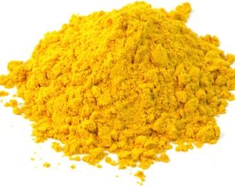 Turmeric Powder, Organic