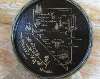 Nevada Bar Serving Tray