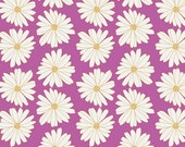AGF Anna Elise -  Daisies Lilac Scent KNIT