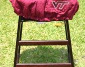 VT cart cover