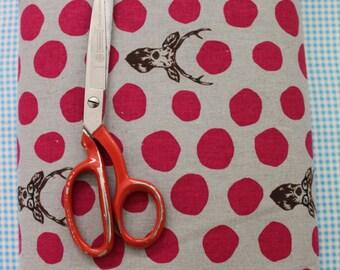 Echino Japanese Fabric, Etsuko Furuya