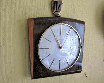 Recycled Kienzle Wall Clock